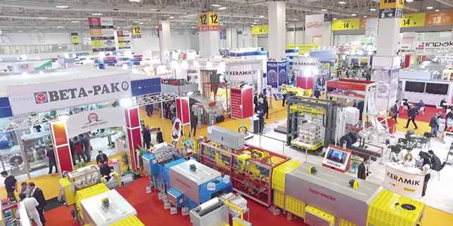 South East European trade fair for the packaging industry PackExpo 2016
