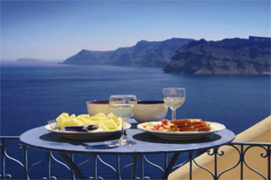Food & Beverage Industry in Greece