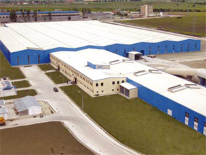 Manufacture of chemicals and chemical products in Bulgaria: Trakya Glass Bulgaria