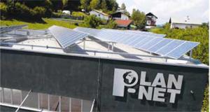 Plan-net Solar