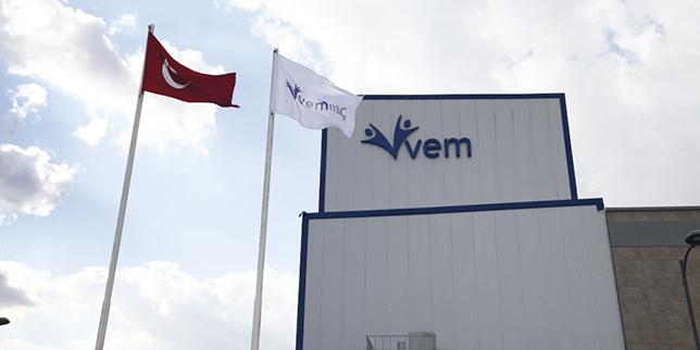 Vem Pharmaceuticals