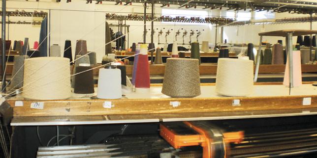 Zisuki knitwear