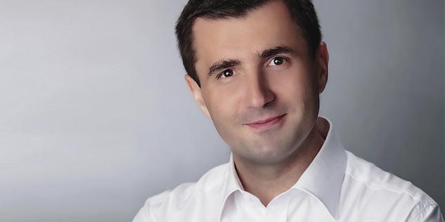 Arkadiusz Hruszowiec: How Intel is enabling Internet of Things