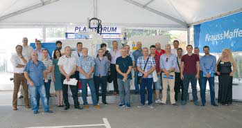 Diltech held the third edition of Plastforum