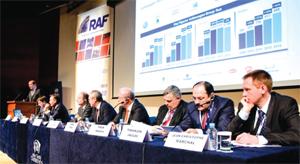 CEE Automotive Forum 2014