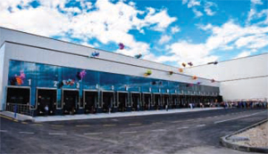 Ficosota will invest BGN 50 million in development of its Buglarian manufacturing base