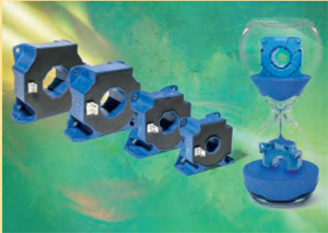 LEM new LF xx10 current transducers range pushes Hall effect technology to new limits