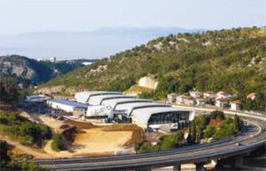 JGL opened its new eco-friendly facility Pharma Valley
