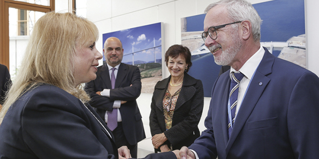 EIB helps Romania to fulfill environmental projects
