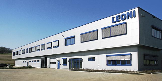Leoni will open a production plant in Serbia