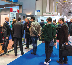 MachTech & InnoTech Expo 2015 - the business barometer for the trends in the sector of industry