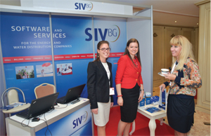 SIV.BG presented cloud services at the conference in Pristina