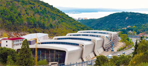 EBRD finances expansion of pharma company Jadran Galenski Laboratorij