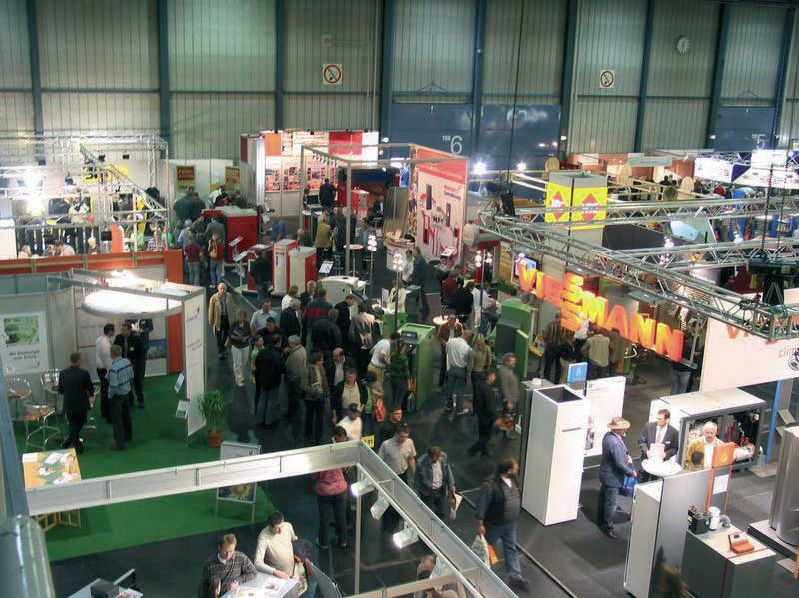 International Trade Fair for Renewable Energy and Energy Efficient Construction and Renovation - RENEXPO 2008