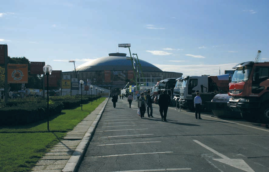 34th edition of Bucharest International Technical Fair – TIB