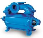 Vacuum and gear pump manufacturers in Turkey