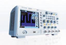 Farnell launches new range of Agilent Technologies digital-storage oscilloscopes