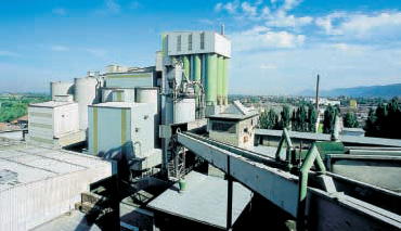 Cement Industry in Romania