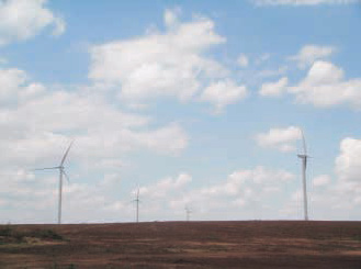 CEZ invests in wind energy in Romania