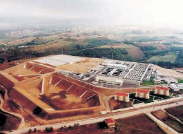 Izmit Domestic and Industrial Water Supply Project, Turkey