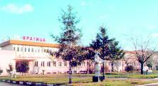 Small CHP Unit Installed in Vratitza textile factory, Bulgaria