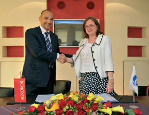 EBRD pioneers biogas project in Croatia