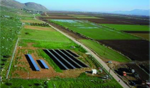 Greece Pushes 1.4 Billion USD in Solar Projects to Aid Economy