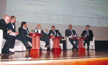 Southeast Europe Management Forum 2012