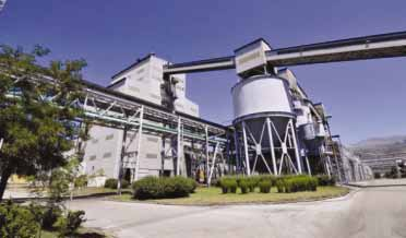 Metal processing industry in Bosnia and Herzegovina