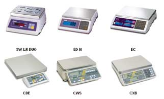 Electronic scales production in Bulgaria