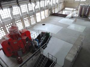 CEZ Raises Efficiency of Its Hydro Portfolio in Romania