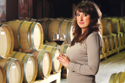 Galina Niforou, Chairwoman of BWEA: The SEE region is going through a real vine-growing, wine-making and wine-marketing renaissance