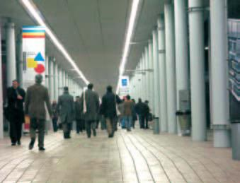 ZGPU Group made its first debut at LivinLuce – Milano 2007