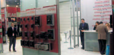 FEDERAL ELECTRIC A.S., Turkey, Hakan Gurbuz, Sales & Marketing Representative