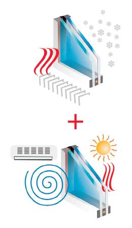 Trakya Glass' innovative glass units improve energy efficiency in buildings