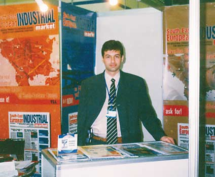 WIN – World of Industry 2005