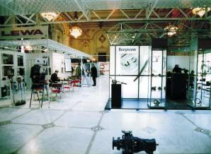 PECAR 2005: pumps, seals, compressors, fittings, taps