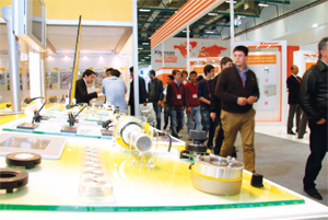 WIN - World of Industry Fairs 2015