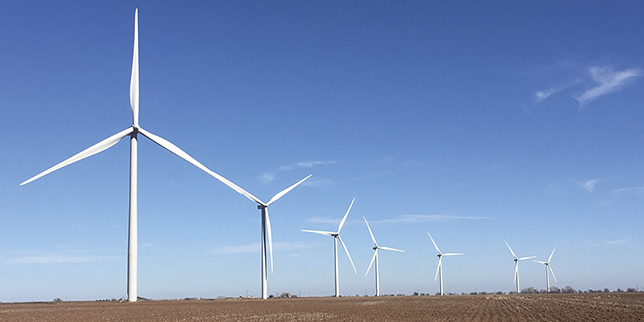 Serbia begins work on its largest wind farm project