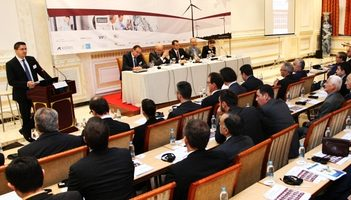 September 18-19 - Energy Market South East Europe 2014 conference in Pristina