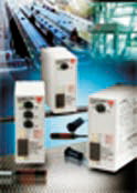 Photo sensors and photoelectric sensor amplifier from Carlo Gavazzi