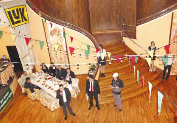 Schaeffler Bulgaria celebrates 20th anniversary