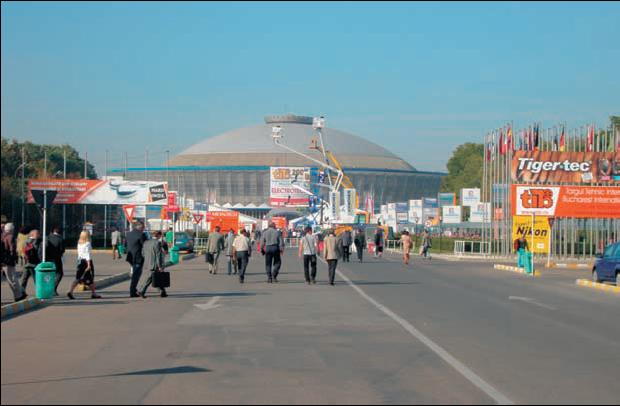 International Technical Fair TIB 2007