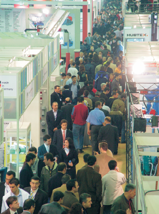 WIN 2008 features expanded exhibition space, B2B opportunities and strong international focus