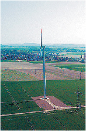 Co-operation for wind farm projects in Bulgaria and Turkey